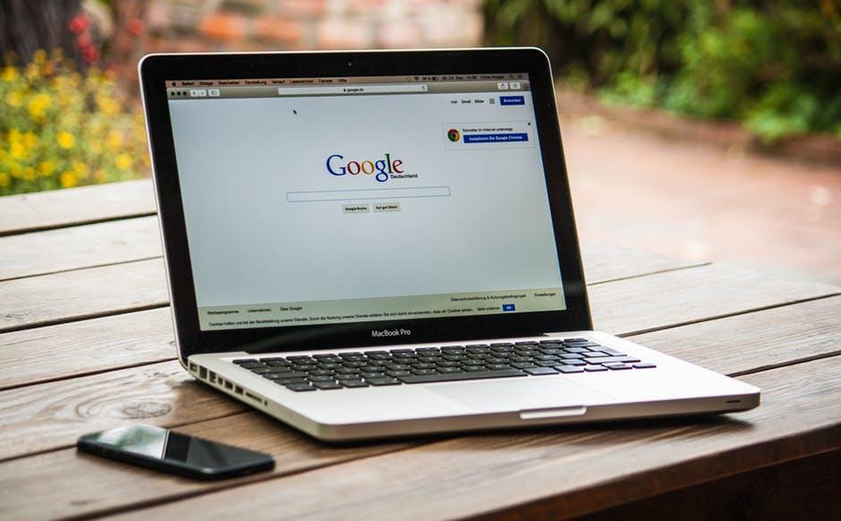 Wielka awaria Google w Polsce. Internauci w furii