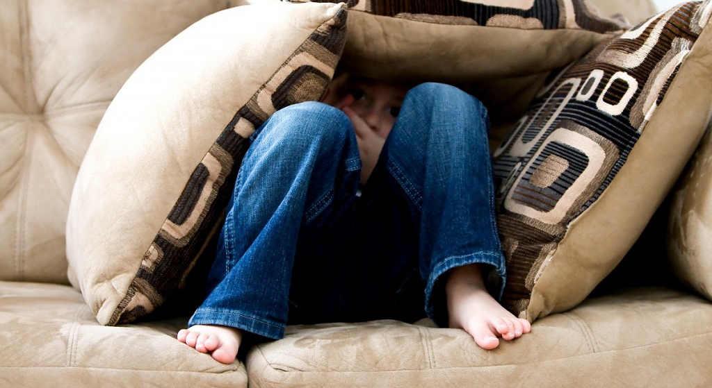 36-letnia bliska krewna przez rok gwałciła bezbronnego 9-latka