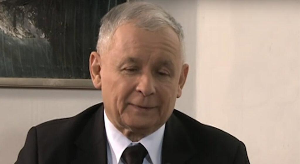 Wydatki Kaczyńskiego trafiły do sieci. Nietypowe zwyczaje prezesa PiS