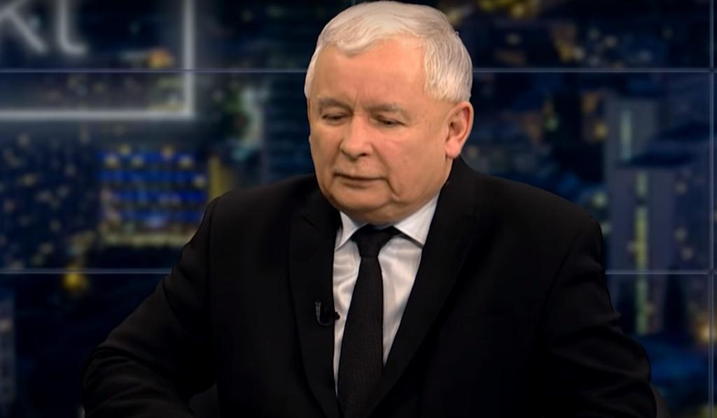 Kaczyńskiego wozi milioner. Niewyobrażalny majątek kierowcy prezesa PiS