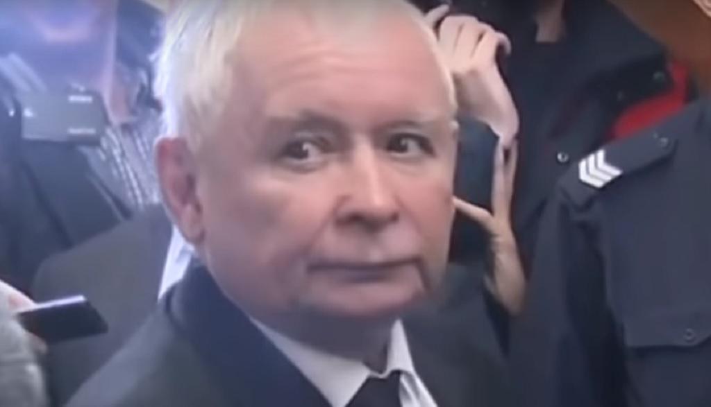 Jarosław Kaczyński boi się kolejnej afery taśmowej? W tle ogromna łapówka