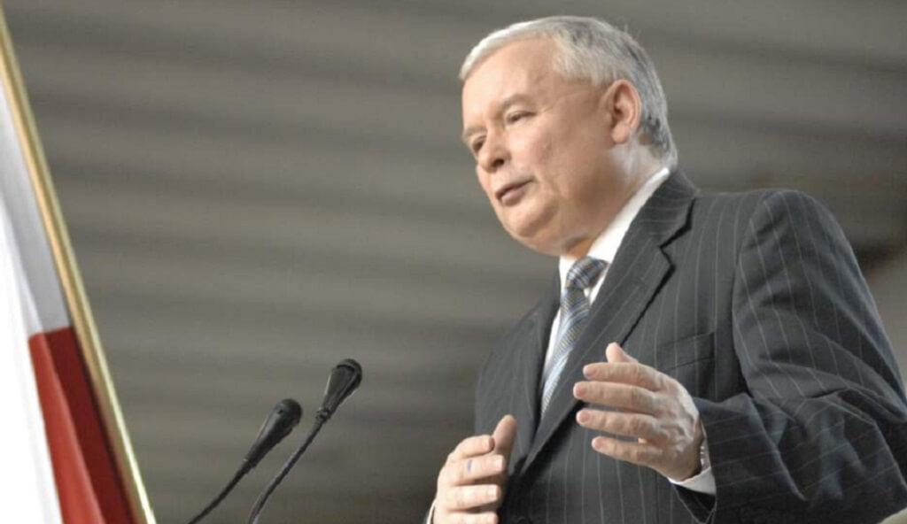 Jarosław Kaczyński poruszony do głębi. Nigdy nie był tak zaskoczony