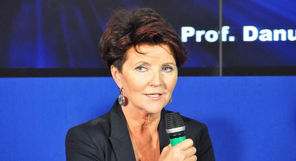 Jolanta Kwaśniewska powinna zostać prezydentem?! Polacy kibicują byłej Pierwszej Damie
