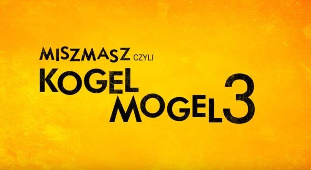 Setki tysięcy Polaków zachwyconych. Chodzi o Kogel-Mogel 3