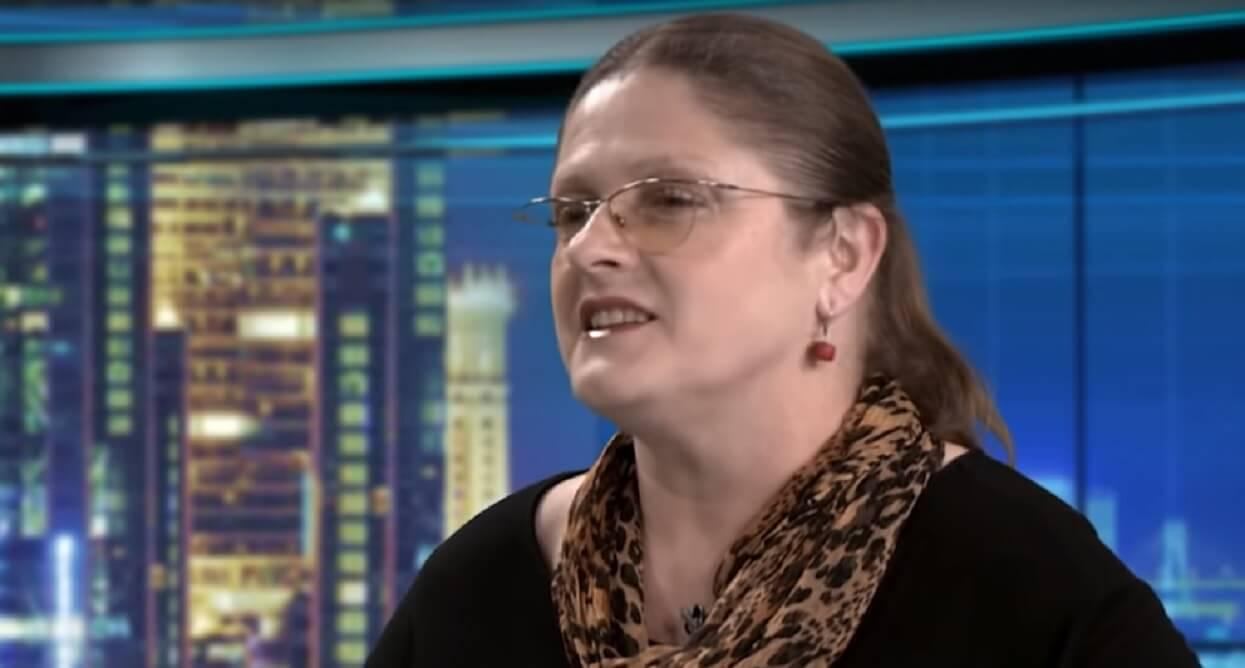 """Chory pomysł! Krystyna Pawłowicz zapowiada leczenie gejów. """"Będzie procedura"""""""