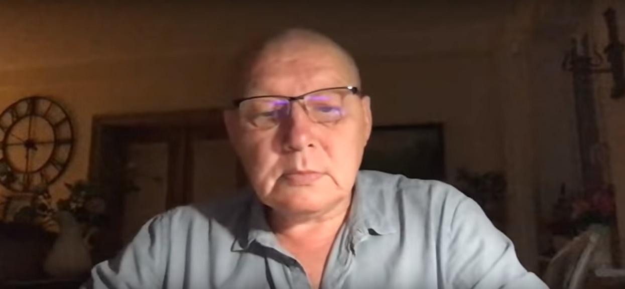Krzysztof Jackowski o najbliższych miesiącach. Jasnowidz zapowiada wojnę