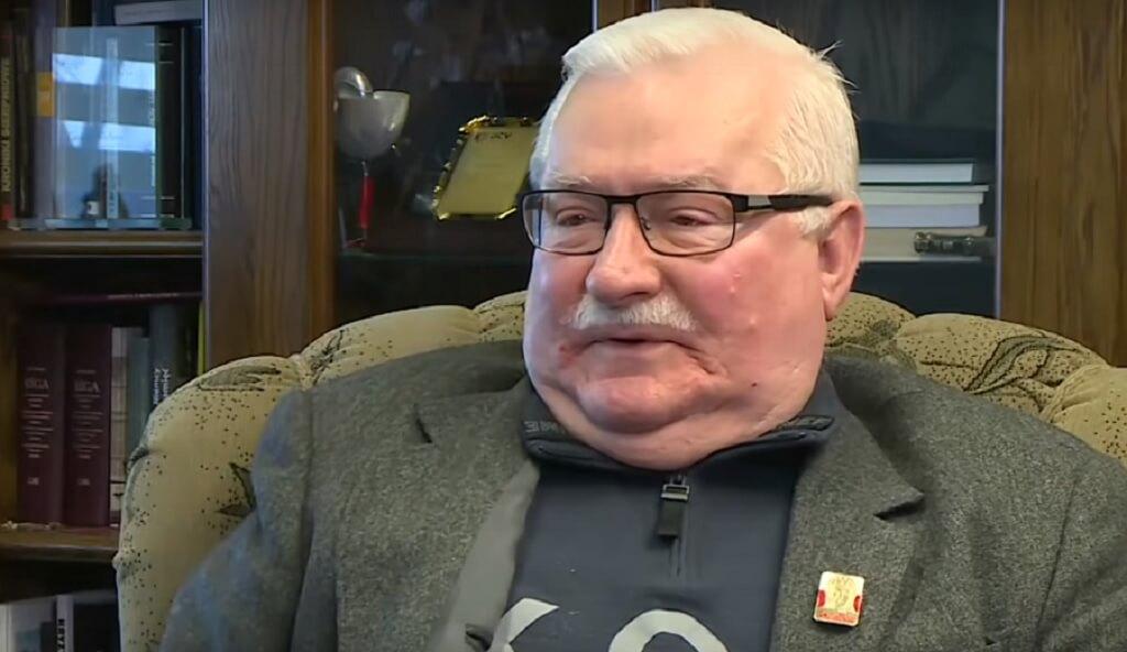 Lech Wałęsa pozywa TVP! Władze stacji próbują się tłumaczyć