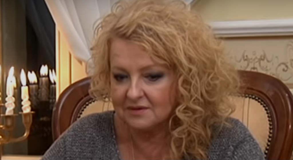 Magda Gessler załamana w rozrywającym serce wpisie. Nie żyje bliska jej sercu, wielka postać