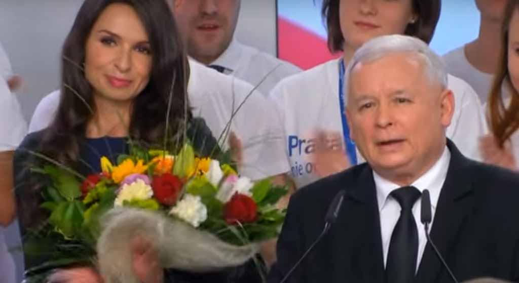 Tak wyglądają relacje Marty i Jarosława Kaczyńskich. Znajomy rodziny opowiedział wszystko
