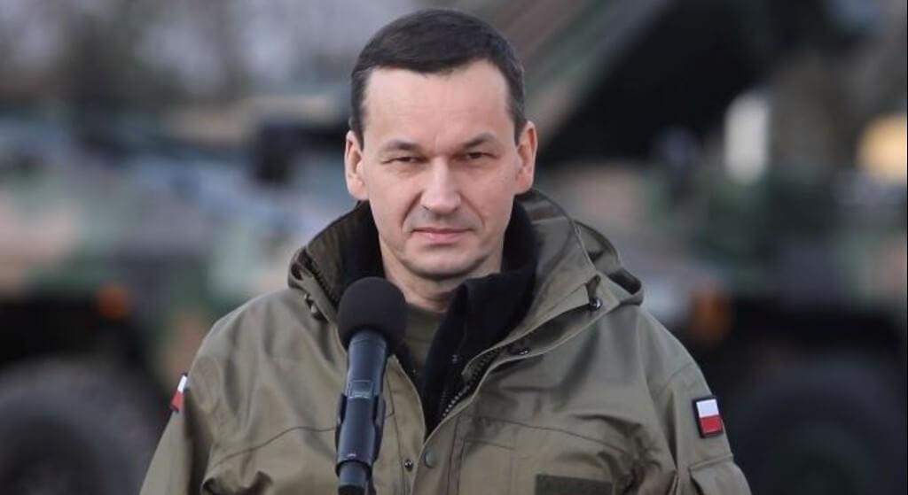 Morawiecki rozpoczął ryzykowną grę z mediami. Nie zna prawa?