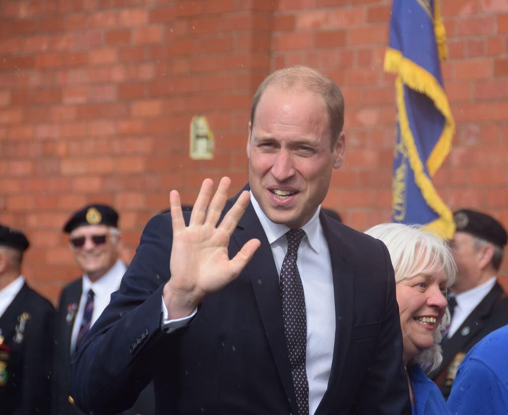 Książę William oficjalnie o konflikcie Meghan Markle i księżnej Kate. To nie uciszy plotek