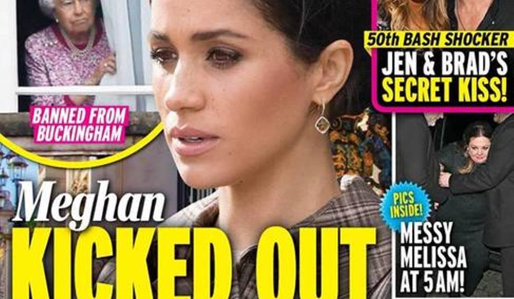 Skandal w brytyjskim pałacu. Królowa kazała księżnej WYPROWADZIĆ SIĘ