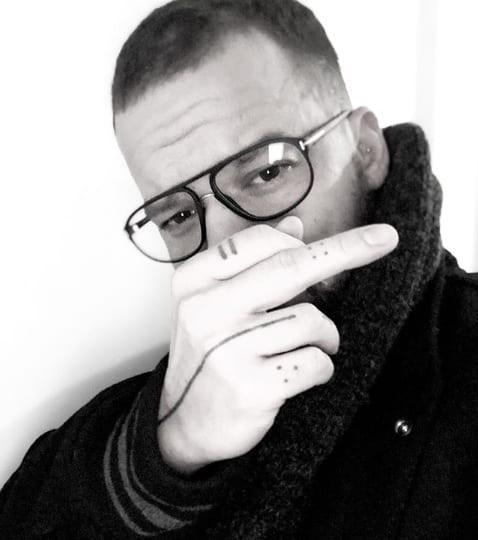 Michał Piróg - Instagram
