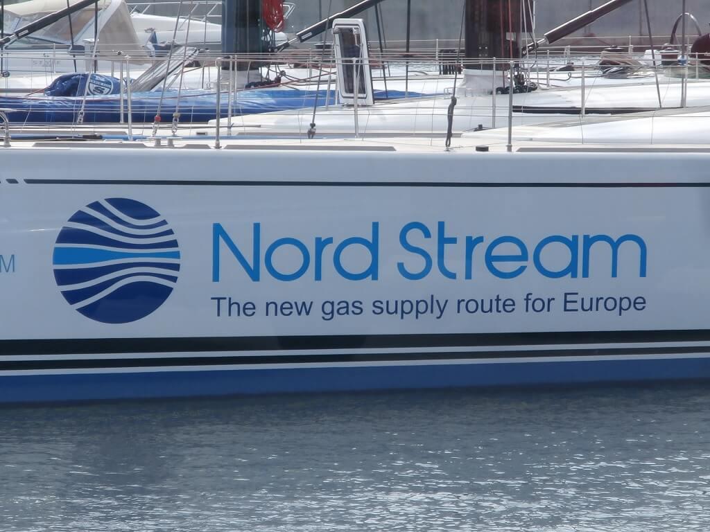 Parlament Europejski zdecyduje dziś o Nord Stream 2