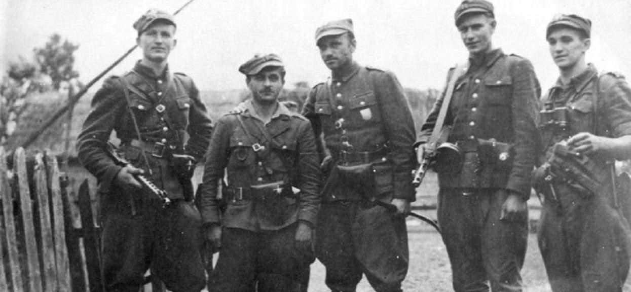 Kim byli żołnierze wyklęci? Już jutro obchodzimy ich Dzień Pamięci
