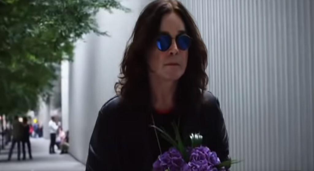 """Ozzy Osbourne odwołuje koncerty. """"Zapalenie oskrzeli, grypa, infekcja palca"""""""