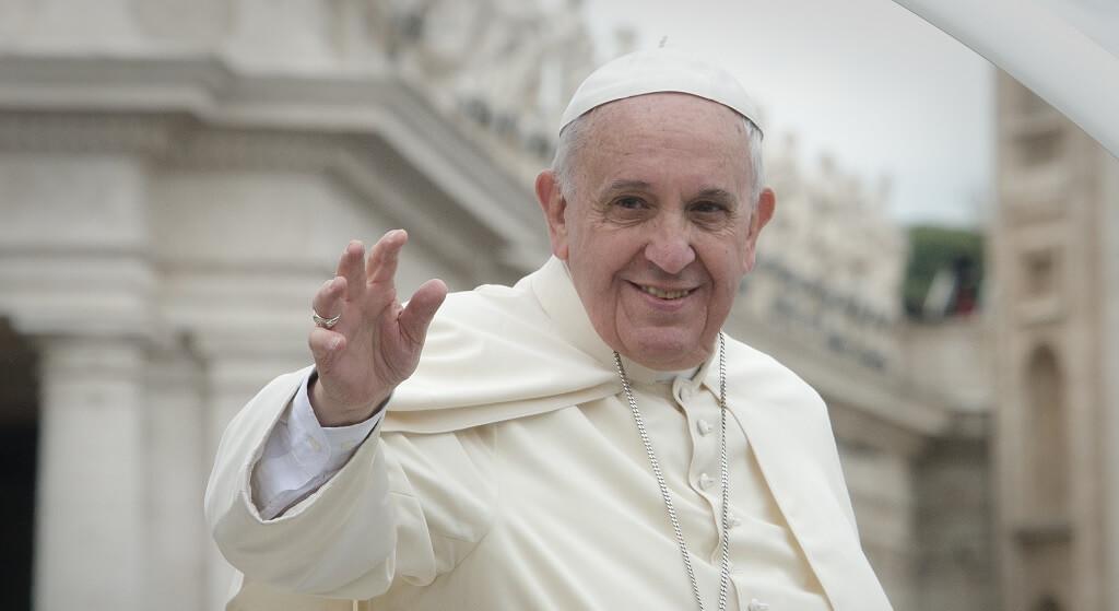 Papież Franciszek dosadnie o Janie Pawle II. Chodzi o tuszowanie przestępstw seksualnych