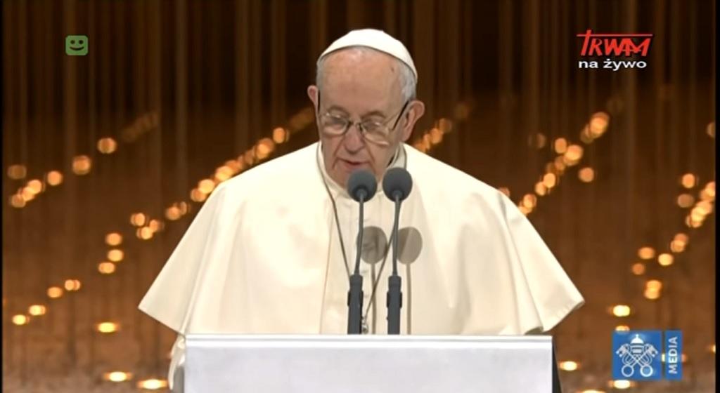 Papież Franciszek podjął odważną decyzję. Arcybiskup stanowczo ukarany za pedofilię