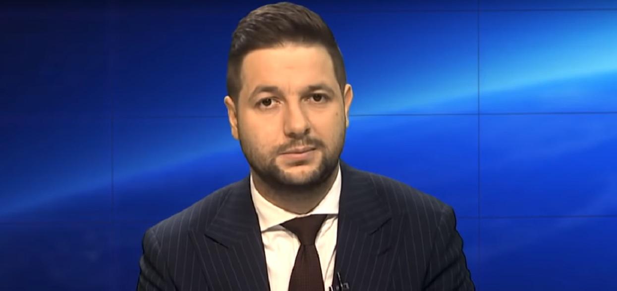 Patryk Jaki: W Parlamencie Europejskim chcę walczyć w obronie wartości katolickich