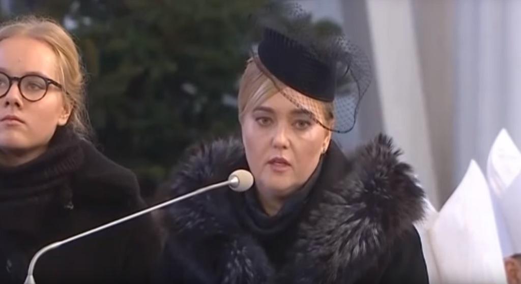 Żona Adamowicza wystartuje w wyborach? Zaskakujące doniesienia mediów