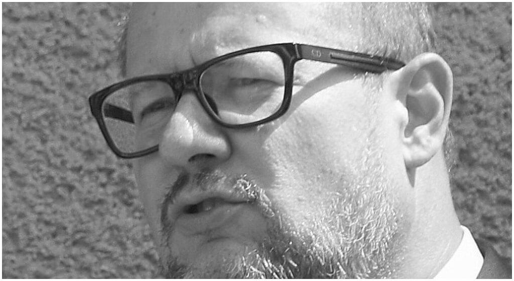 Asystent Adamowicza wyjawił prawdę o swoim stanie. Spotyka się regularnie z lekarzem