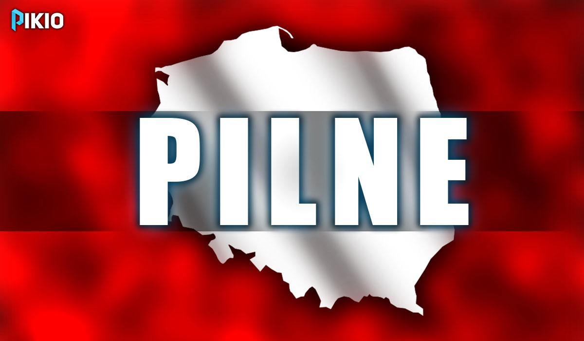 Akcja ratownicza w polskiej kopalni. Są ofiary śmiertelne