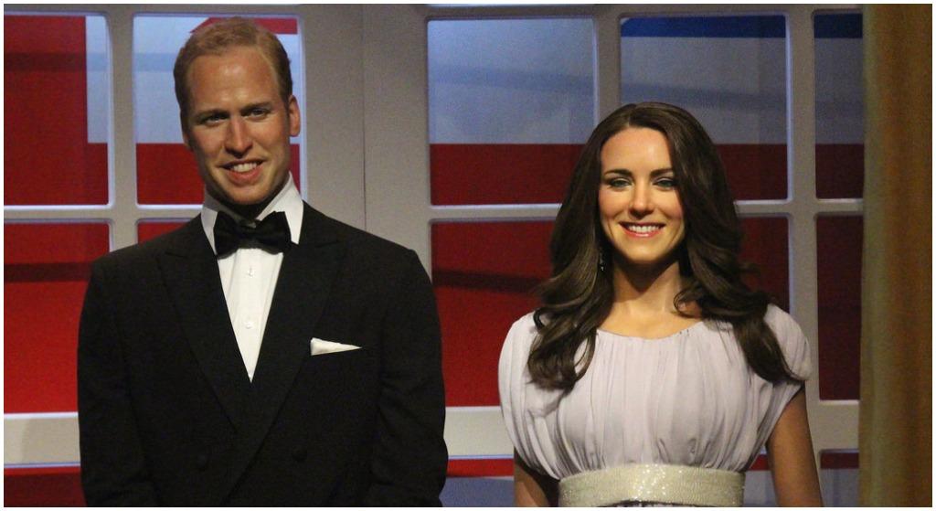 Sekret z życia rodziny królewskiej wyszedł na jaw. Tak zachowują się dzieci księżnej Kate