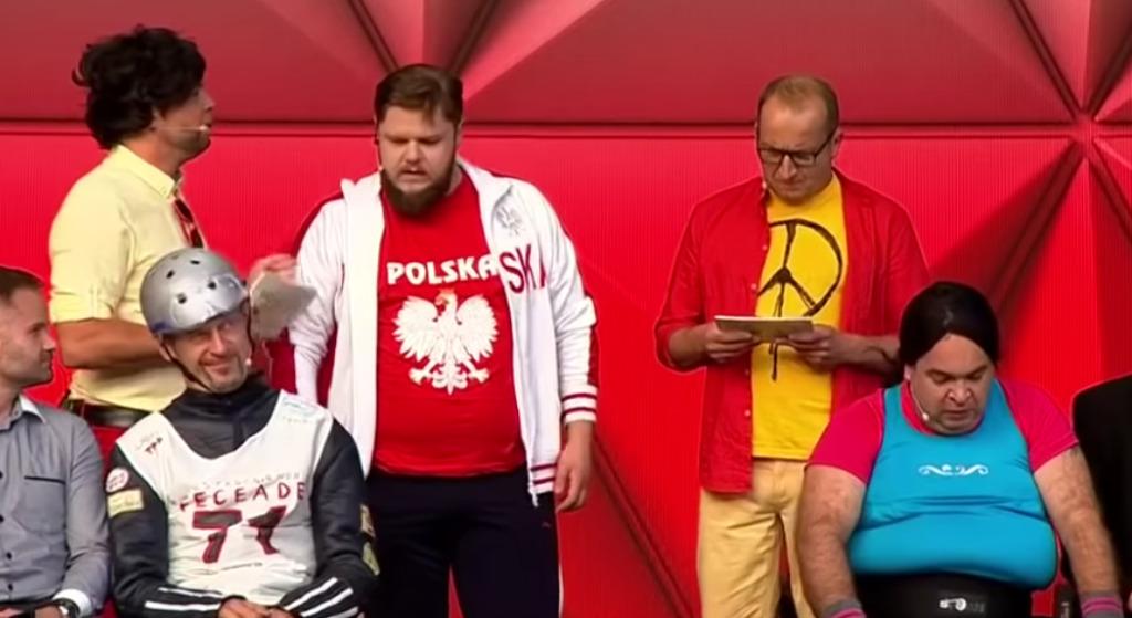 47-letni król polskiego kabaretu został ojcem. Znamy imię i płeć dziecka