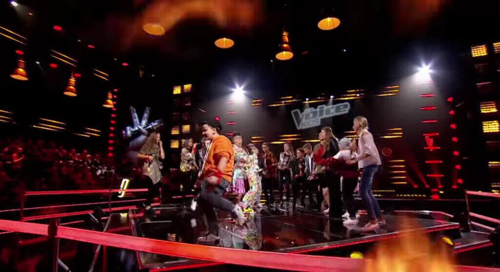 """Wielka sensacja wokół """"The Voice Kids"""". Julia Wieniawa w centrum zainteresowania"""
