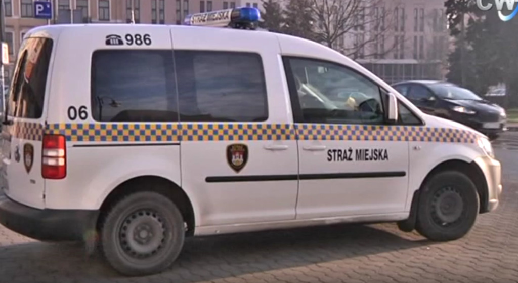 Warszawska straż miejska to pośmiewisko na cały świat. Przez kilka godzin nie udało im się znaleźć głośnej imprezy