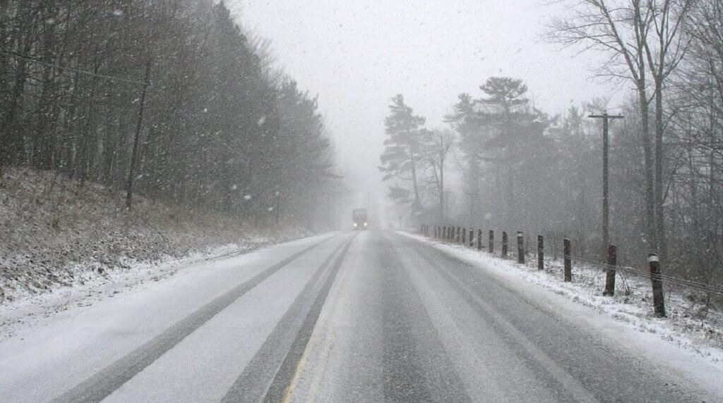 Zima nie powiedziała ostatniego słowa. Będzie śnieg