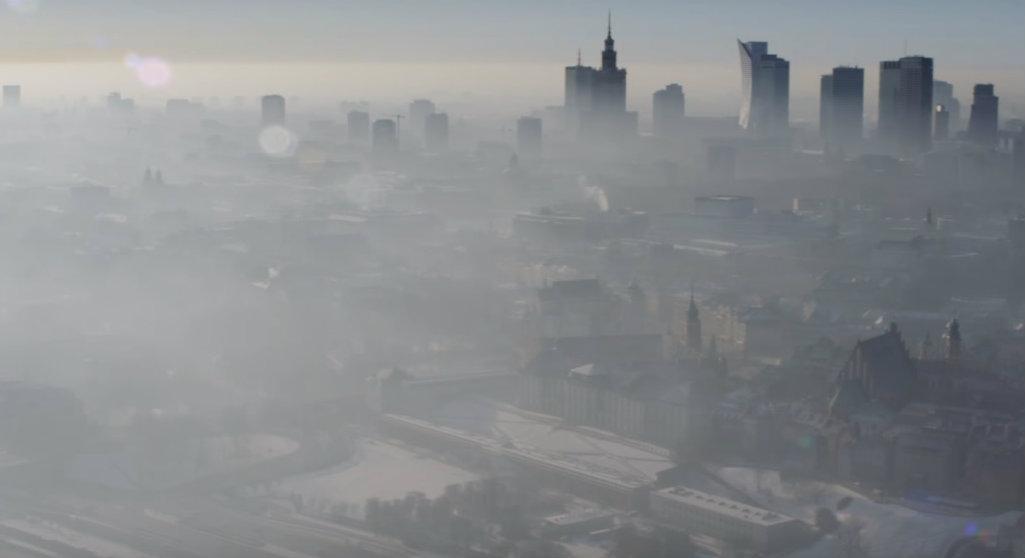 To stąd wziął się smog? Wszystko przez prawny bubel