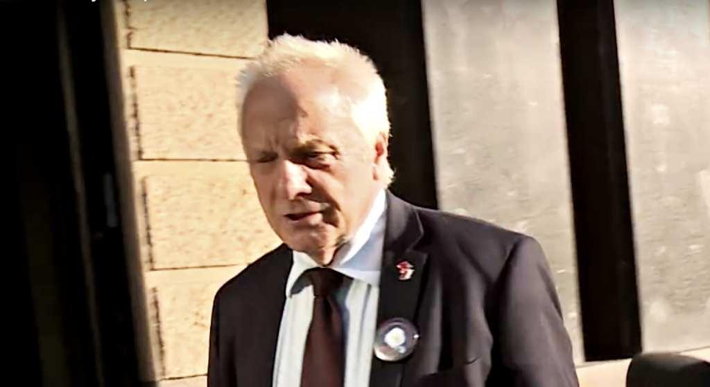 Niesiołowski zostanie zawieszony w członkostwie PSL-UED