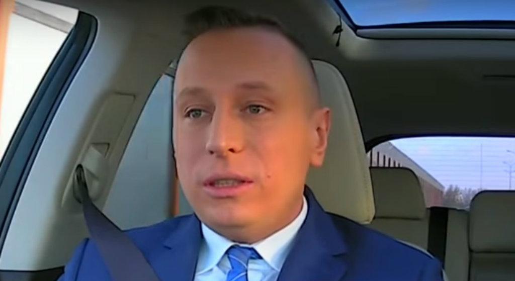 Brejza skomentował taśmy Kaczyńskiego. Padły kolejne mocne oskarżenia