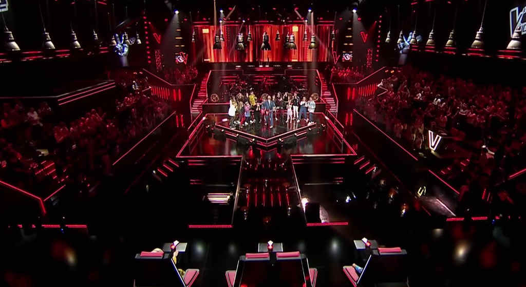 W The Voice Kids polały się łzy. Wzruszający odcinek