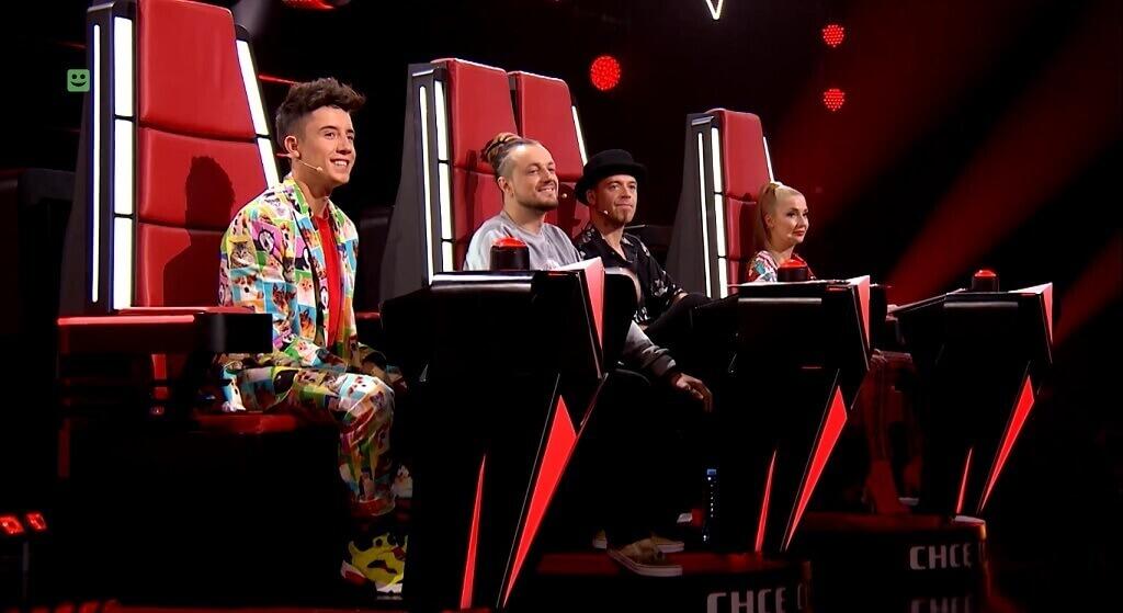"""W """"The Voice Kids"""" emocje sięgnęły zenitu. Na oczach widzów polały się łzy"""