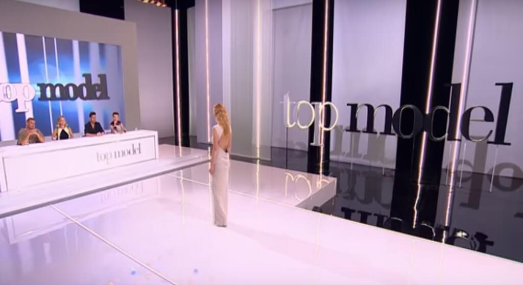 Gwiazdor programu Top Model pokazał zdjęcie spod prysznica. Fani podzieleni