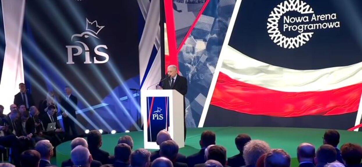 Oto, co Polacy myślą o dzisiejszych obietnicach Kaczyńskiego. Lawina komentarzy