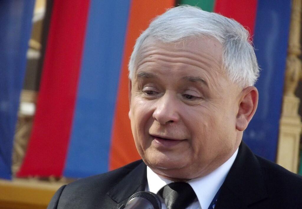 TVN wyemitował druzgocące informacje. Jak zareaguje Kaczyński?