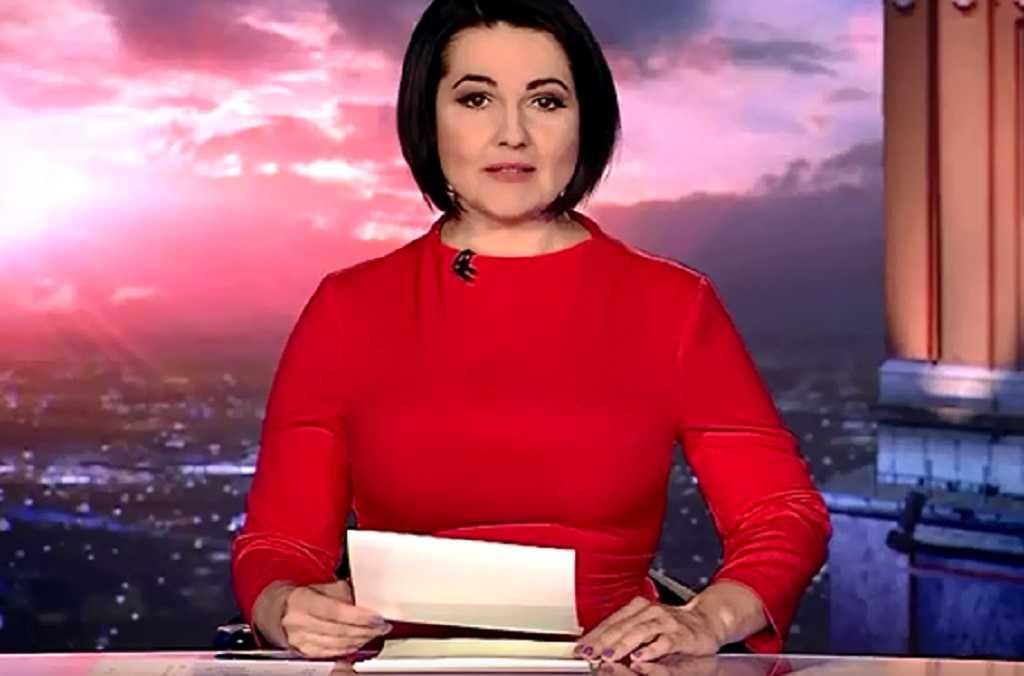 TVP nowa prezenterka
