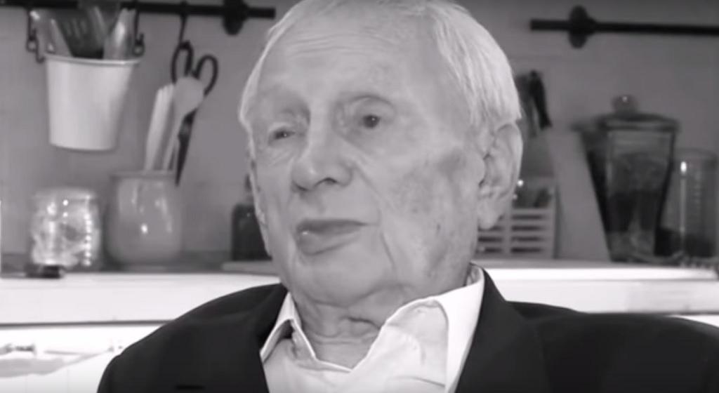 """Po 68 latach dziewczyna zadzwoniła do Witolda Pyrkosza. Jego reakcja była BEZBŁĘDNA! """"Kurcze pieczone"""""""
