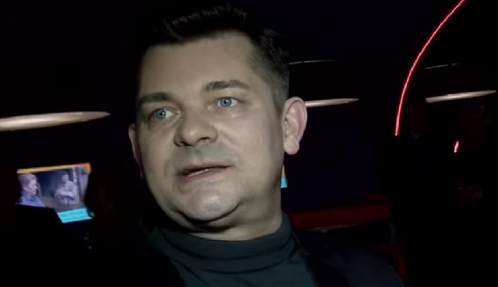 Syn Martyniuka igra ze śmiercią. Opublikował swoje wygłupy