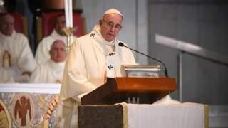 Papież Franciszek prosi o modlitwę za siebie i Benedykta XVI. Co się dzieje?!