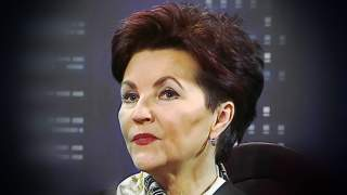 Jolanta Kwaśniewska Zdjęcia Wiek Pochodzenie Fryzury