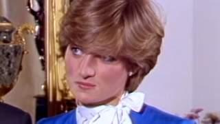 Książę pokłócił się z żoną o Dianę! Krzyki i sceny w Pałacu Buckingham