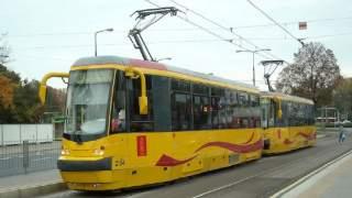 Wiceprezydent Warszawy o warszawiakach: Nie potrafią korzystać z tramwajów! Powiedział, co wszyscy robią źle