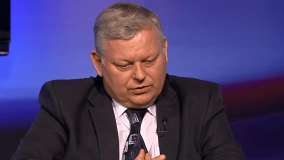 Marek Suski ultimatum dla Izraela