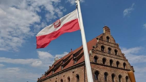 Ambasada wystawiła reklamę Polski z... błędami! Wstyd na cały Berlin