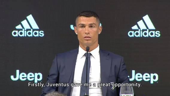 Cristiano Ronaldo i jego zarobki