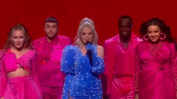 margaret znowu nie zakwalifikowała siędo eurowizji